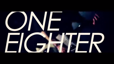 ONE EIGHTERキャプチャ
